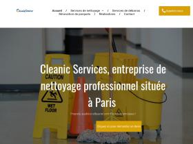 cleanic-services.fr