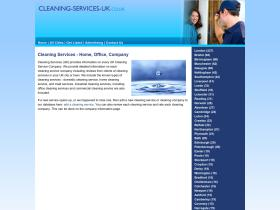 cleaning-services-uk.co.uk