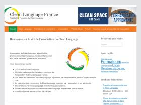 cleanlanguage.fr