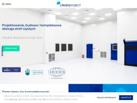 cleanproject.pl