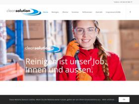 cleansolution.at