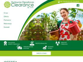 clearance.pl