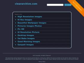 cleararchive.com