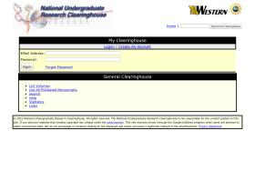 clearinghouse.missouriwestern.edu
