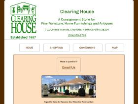 clearinghousesouth.com