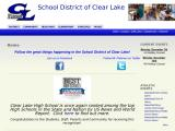 clearlake.k12.wi.us