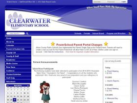 clearwaterel.acps.schoolfusion.us
