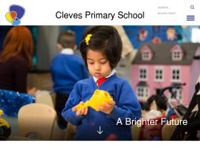 cleves.newham.sch.uk