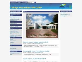 clg-maximilienvrecord.ac-guadeloupe.fr