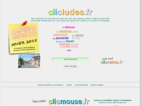 clicludes.fr