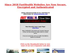 clients.fasthealth.com