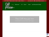 cliffhouseinnar.com