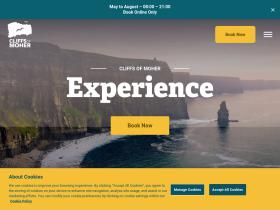 cliffsofmoher.ie