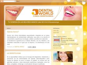 clinicadentalworld.blogspot.com