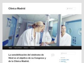 clinicamadrid.org