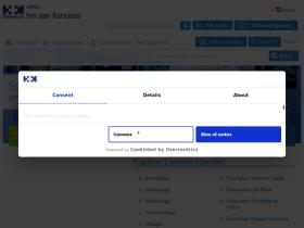 clinicasanfrancisco.net