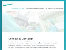 clinique-grand-large.fr