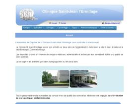 clinique-saint-jean-ermitage.fr