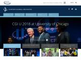clintonglobalinitiative.org
