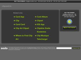 clipcard.tv