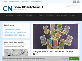 closetonews.it