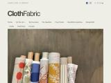 clothfabric.com