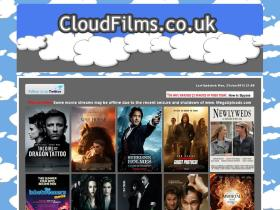 cloudfilms.co.uk
