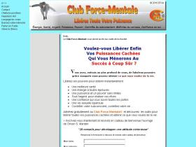 club-force-mentale.com
