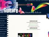 club-guitare-lannilis.com