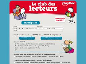 club-playbac.inbox.fr