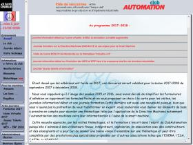 clubautomation.org