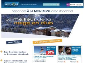 clubs-vacances.vacanciel.com