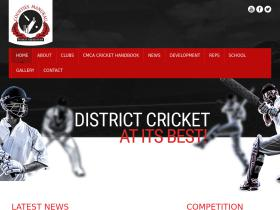 cmcricket.co.nz