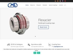 cmd-couplings.com