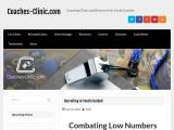 coaches-clinic.com