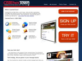 coachestown.com