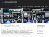 coatingsolutions.com