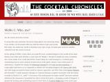 cocktailchronicles.com