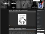 cocktailhacker.com