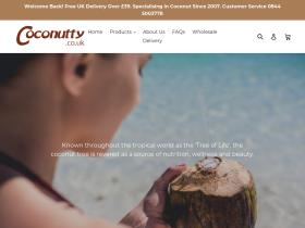 coconutty.co.uk