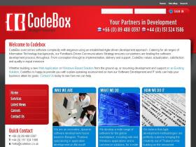 codebox.co.uk