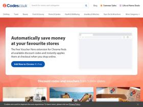 codes.co.uk