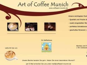 coffeeart-munich.de