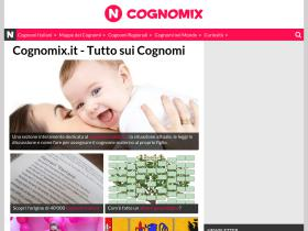 cognomix.it