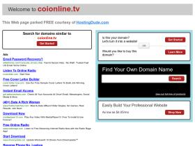 coionline.tv