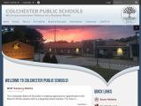 colchesterct.org