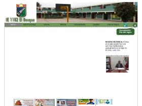 colegio1182elbosque.com