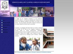 colegiosagradoscorazonesmadrid.edu.co