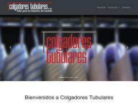 colgadorestubulares.com.mx