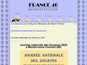 collectifrance40.free.fr